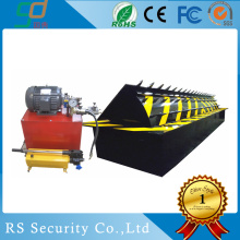Remote Control Automatic Parking Block Rising Blocker