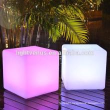 LED cube 60cm