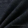 Tissu en coton à rayons en coton à rayonne en spandex