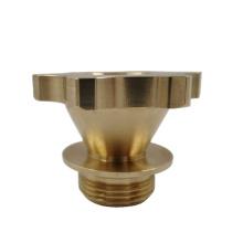 Shenzhen manufacturer cnc brass parts, China precision manufacturing CNC machining of brass parts