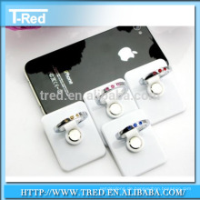 Beste Produkte für den Import Selbstklebende mentale Ring-Telefonhalter