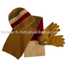 knitted accessory