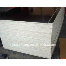 Black Phenolic Film Faced Plywood