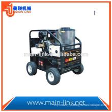 Máquina de limpeza do vapor do carro da água de Hoter