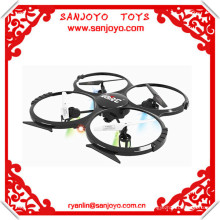 u818a quadcopter with camera 2.4Ghz 4CH Camera RC Quad Copter hot!!!New RC Drone 2.0 RC quadcopter