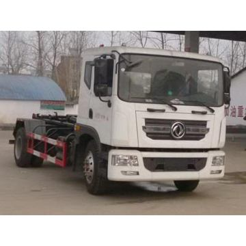 DONGFENG Roll On Roll Off Truk Sampah