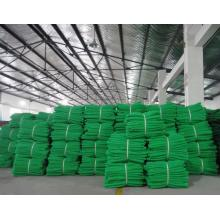 Plastic Construction Safety Net