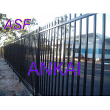 Crimped Top Security Fencing China (ASF-SF04)