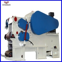 ROTEX BRAND Wood chipper with new designed