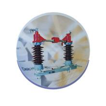 Interruptor de desconexión de alta tensión de CA de la serie Gw4-10.5