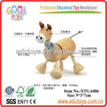 Kinder Spielzeug und Spiele Donkey Model