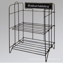 Wire Display Rack (GDS-027)