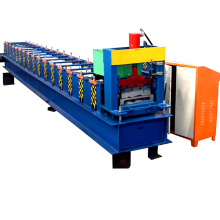 199 Siding aluminum profile roll forming machine
