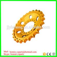 factory price D31 bulldozer chain sprocket kit