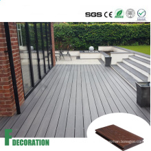 Building Materials Co-Extrusion Waterproof WPC Wood Plastic Composite Outdoor Deck
