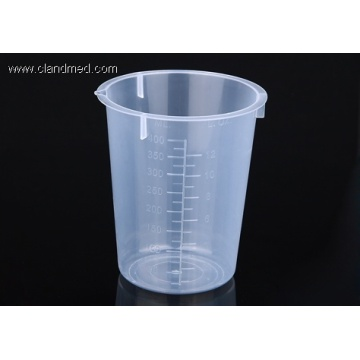 Plastikbecher 400ml