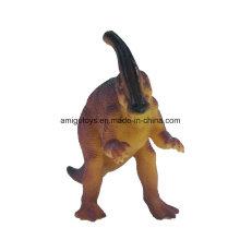 Juguetes animales de dinosaurio de dibujos animados para niños