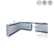 Medizinische Krankenhaus-Gerät kombiniert Dental-Schrank