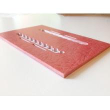 Folha de Laminado de Fibra de Vidro Gpo-3 Polyster