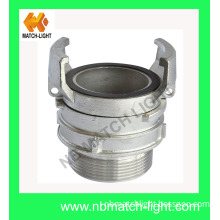 Staintless Steel 316 High Pressure Pipe Fitting