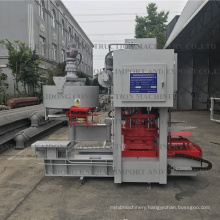 Hydraulic Automatic Cement Concrete Roof Tile Making Machine Terrazzo Tile Making Machine Price List South Africa Zimbabwe