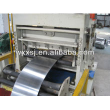 Plain Carbon Steel Slitting Machine