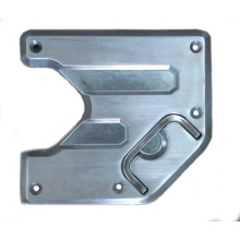 Hydraulic metal stamping machining parts