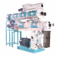 Automatic Floating Fish Feed Pellet Machine Equipment / Sale Pellet Mill From China / Feed Making Machine