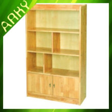 School Wooden Toy Storage Cabinet