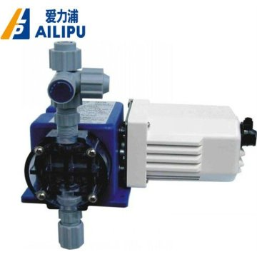 Mechanical Diaphragm Injection Pump in Water Treatment
