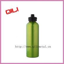 Чистый цвет нержавеющая сталь бутылки воды