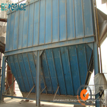 Pulse Jet Long Bag Cyclone Dust Collector