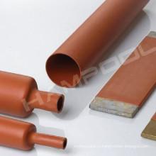 Шинопровод Термоусадочные трубки термоусадочные клеммы термоусадочные трубки термоусадочная soldersleeve