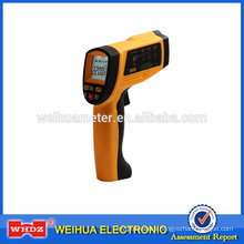 Non-contact infrared thermometer WH2200 Gun-type thermometer 200~2200