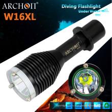 W16xl Глубокий подводный свет (HAIII)
