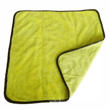 Car Cleaning Wiping Multi-Purpose Microfiber Cloth (AD-0151A)