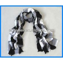 Шарф людей, шарф бесконечности, шарф проверки фабрики Zhejiang