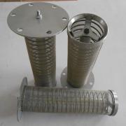 Custom Magnetic Filter Element