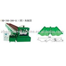 JCH-Serie Verbundwalzenmaschine, Stahlwalzmaschine, Blechumformmaschinen