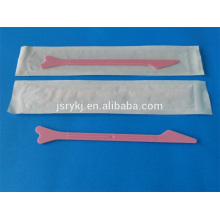 ISO approvide disposable medical ayres cervical spatula