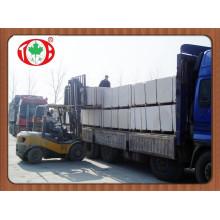 28mmx610X610mm Gipskarton Calcium Sulfatboden für hohe Gebäude
