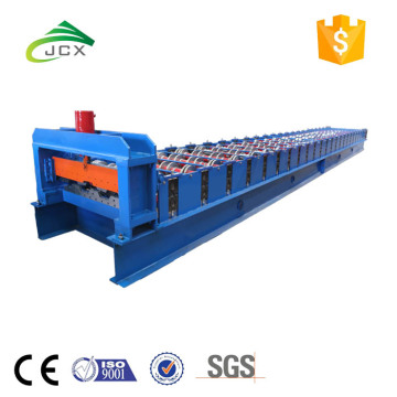 Composite Steel Decking Floor Making Machine