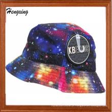 Chapéu de balde Boonie Galaxy caça pesca ao ar livre Cap