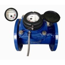 Lcsd Dn50-Dn300 Photoelectric Direct Reading Water Meter