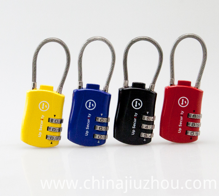 Beautiful High Quality Padlock