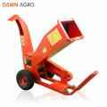 DAWN AGRO Tree Wood Branch Chopper Shredding Máquina com Preço de Fábrica 0831