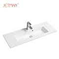 JM4024B-101 1010*360*145 Counter Top Wash Bowl Basins