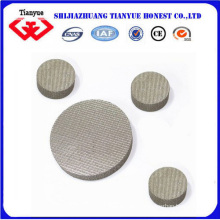 Stainless Steel 316L Sintered Filter