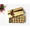 профессиональное изготовление на заказ высококачественного шоколада