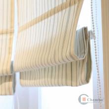 Style simple meilleur prix draps romains matériel pour stores